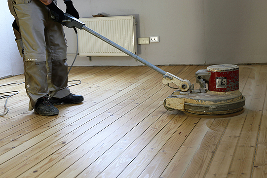 Hardwood Floor Sanding In Peoria Il Bob Kelch Floors